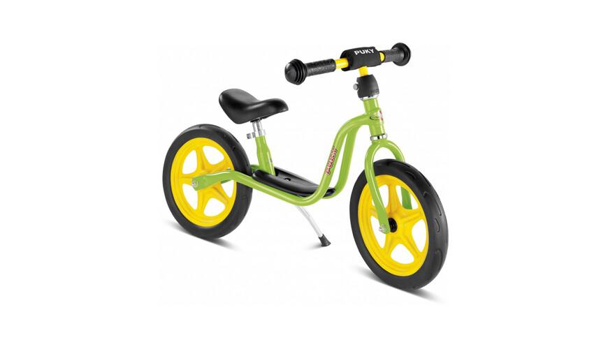Puky LR 1 Rower biegowy Dzieci zielony